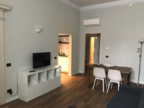 Appartamento Via Valverde 4