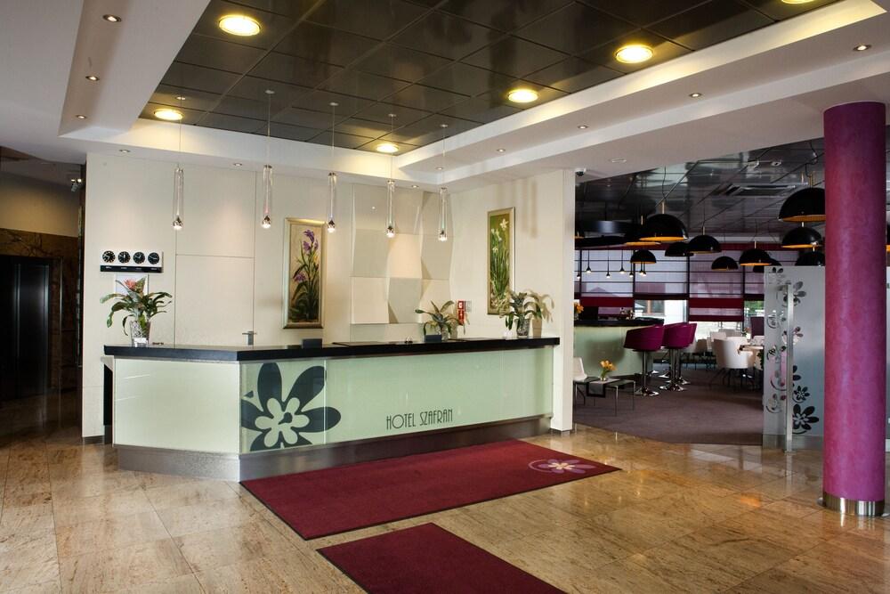Gallery image of Hotel Szafran