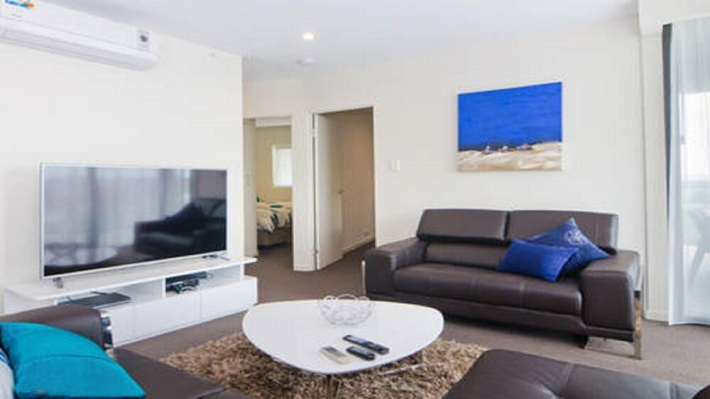City Spring Apartment