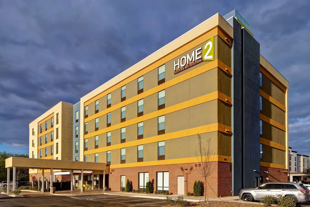 Home2 Suites by Hilton Charlotte Northlake