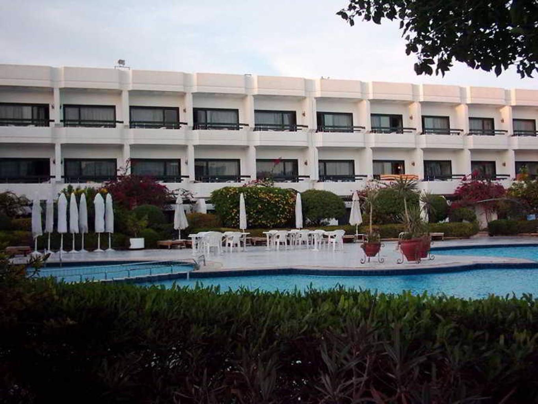 Sea Shell Hotel Hurghada