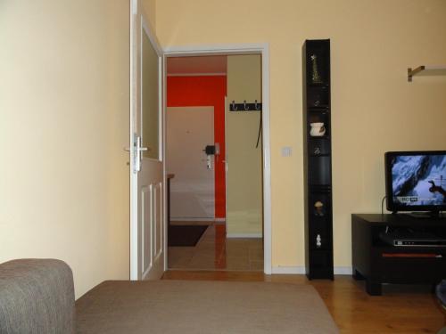 Apartment Viktoria (آپارتمان ویكتوریا)