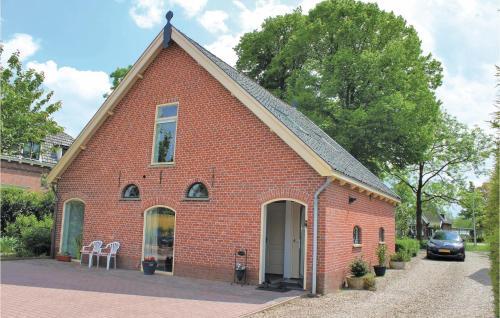 Two Bedroom Holiday home in De Meern