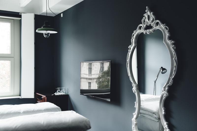 Grand Ferdinand (گرند فردیناند) Room