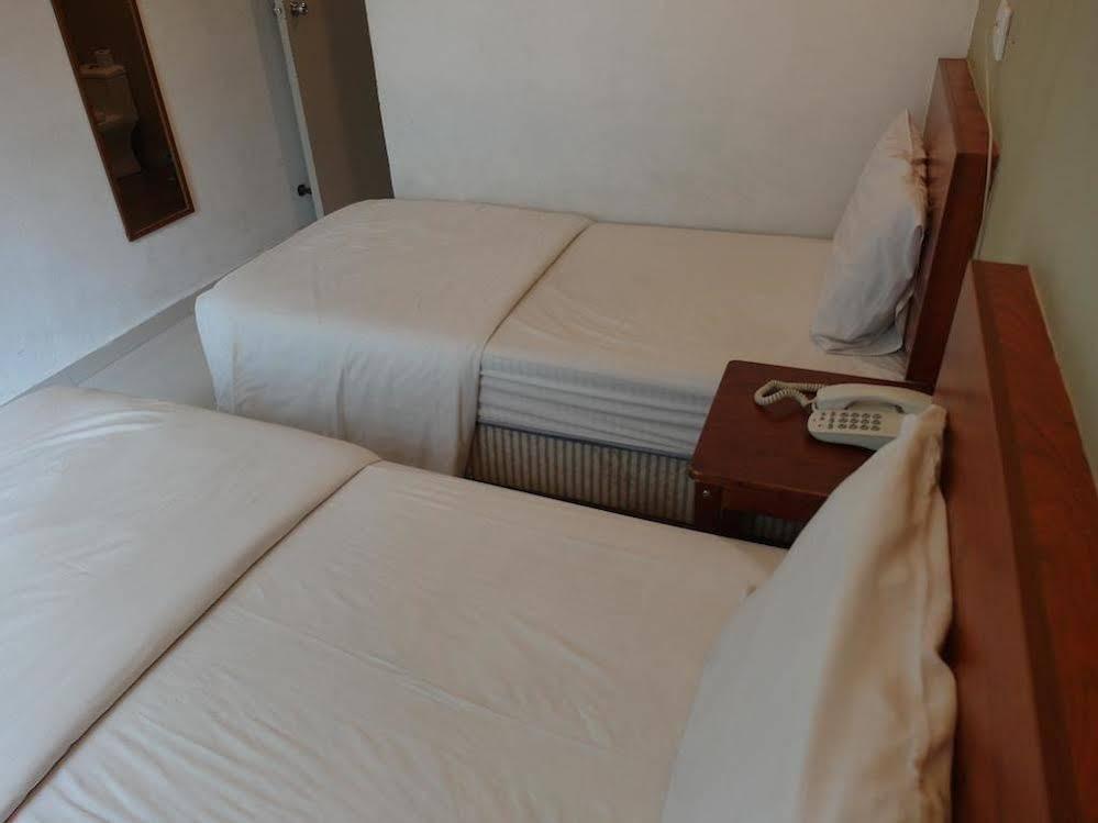 Gallery image of Bintang Garden Hotel