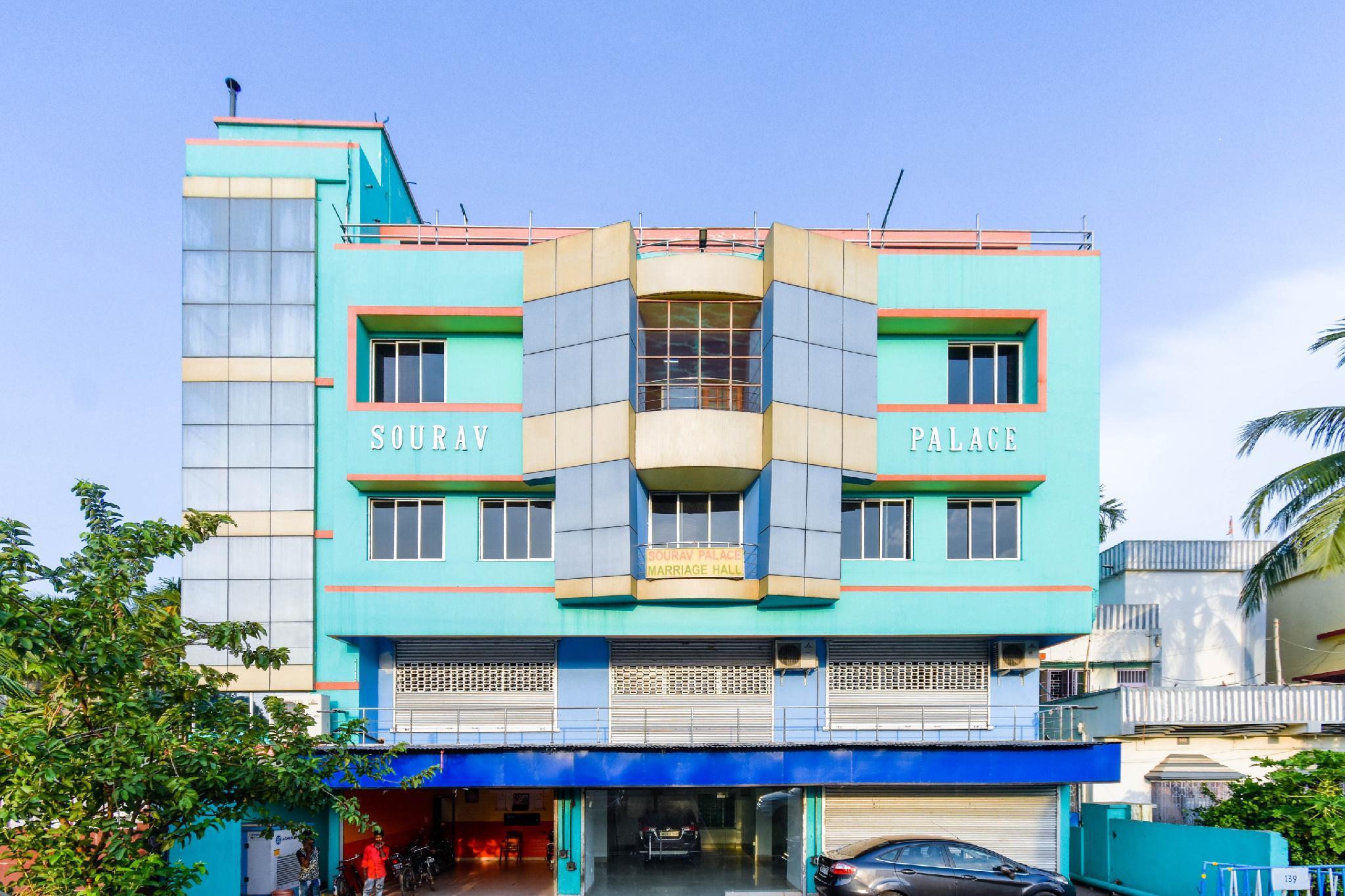 OYO 46178 Sachin Guest House