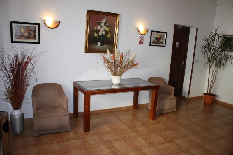 Gallery image of Hostal Pinar