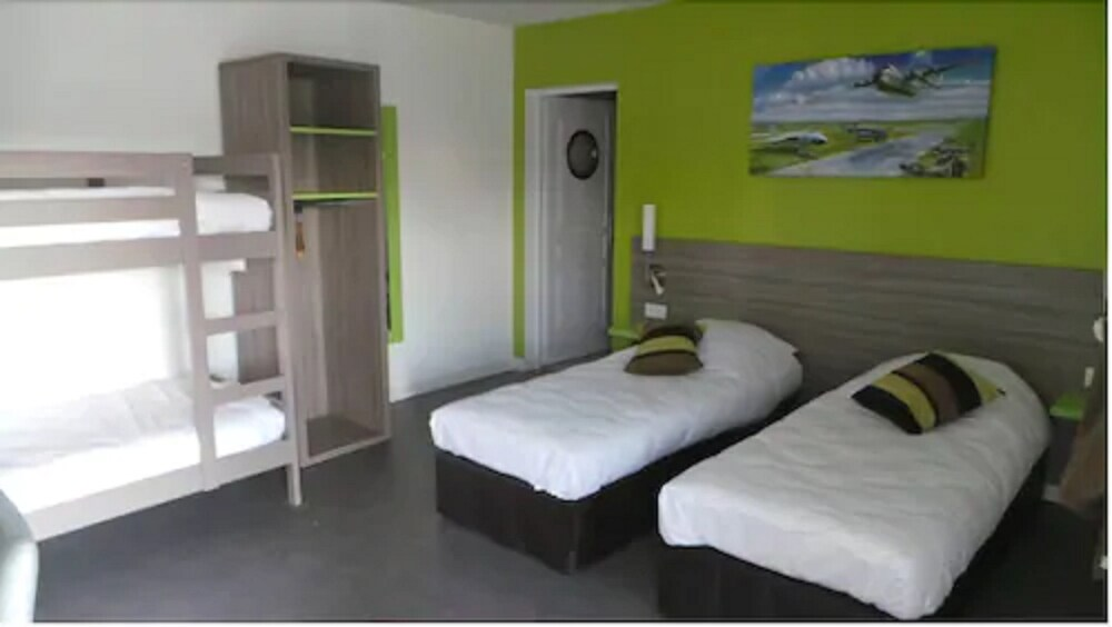 Gallery image of Airport Hotel