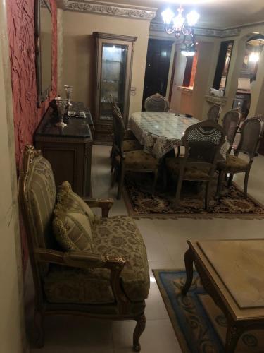 Al Amira apartment