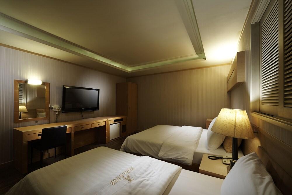 Gallery image of Benikea Hotel Noblesse