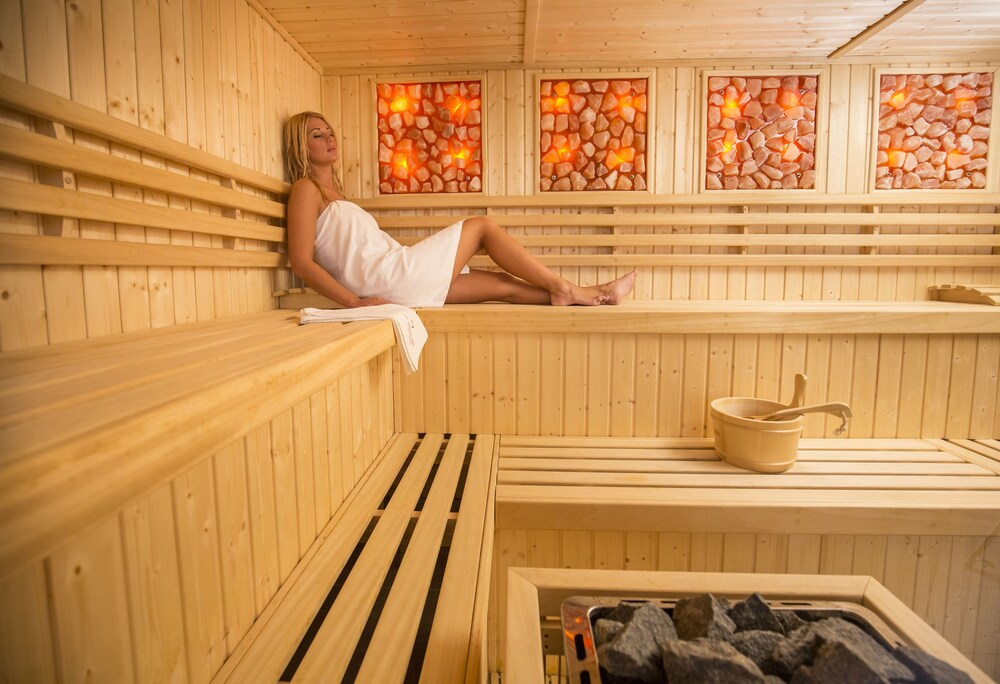Gallery image of Spa & Wellness Hotel Diament Ustron