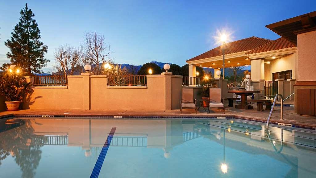 Gallery image of Best Western Plus Heritage Inn Rancho Cucamonga Ontario