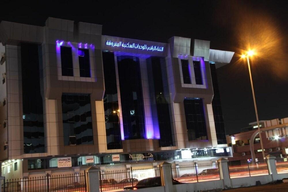 Althanaa Alraqi Hotel Suites