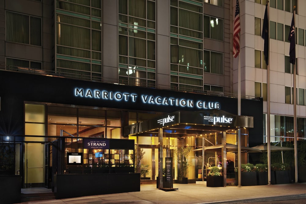 Marriott Vacation Club Pulse New York City