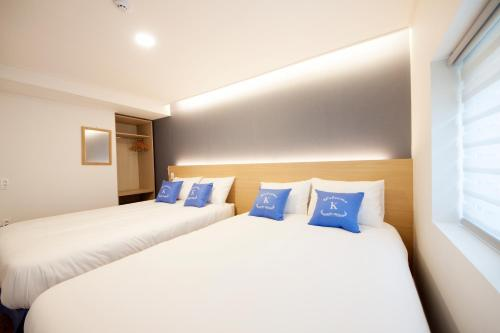 K Guesthouse Haeundae 1