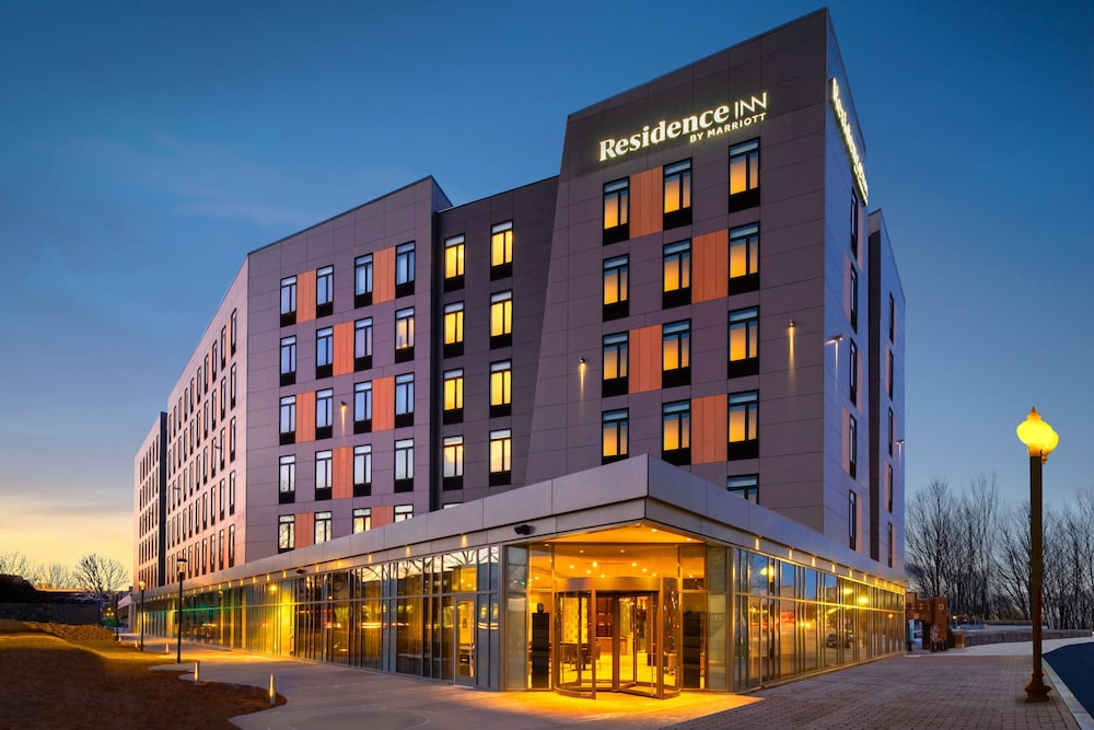 Residence Inn by Marriott Boston Downtown South End