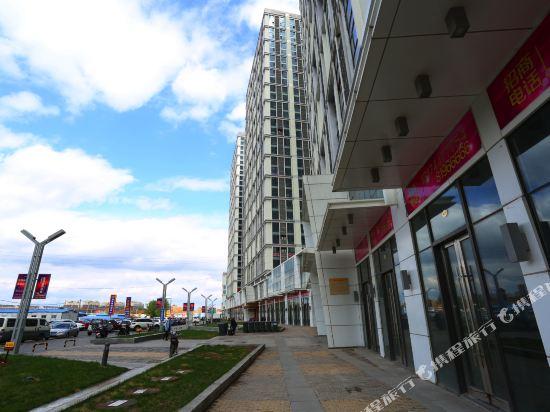 Changchun Xiaoshi Hotel