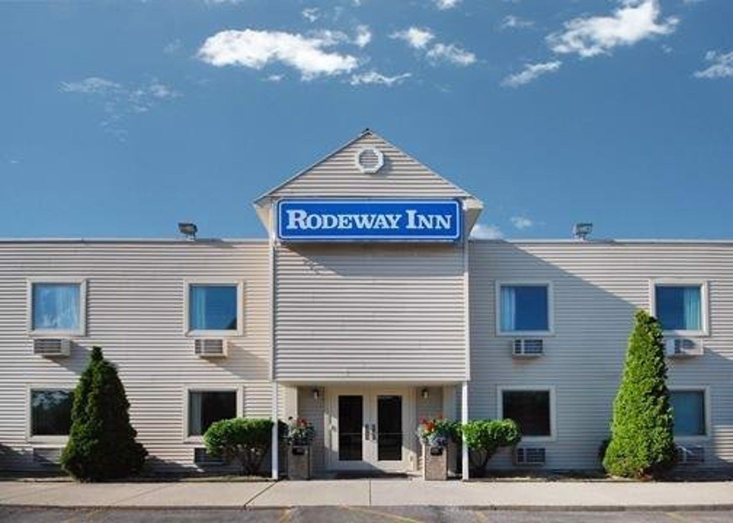 Rodeway Inn North