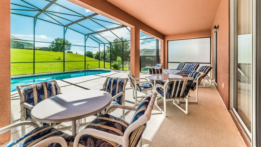 Villa 2740 Lido Key Drive Emerald Island Orlando