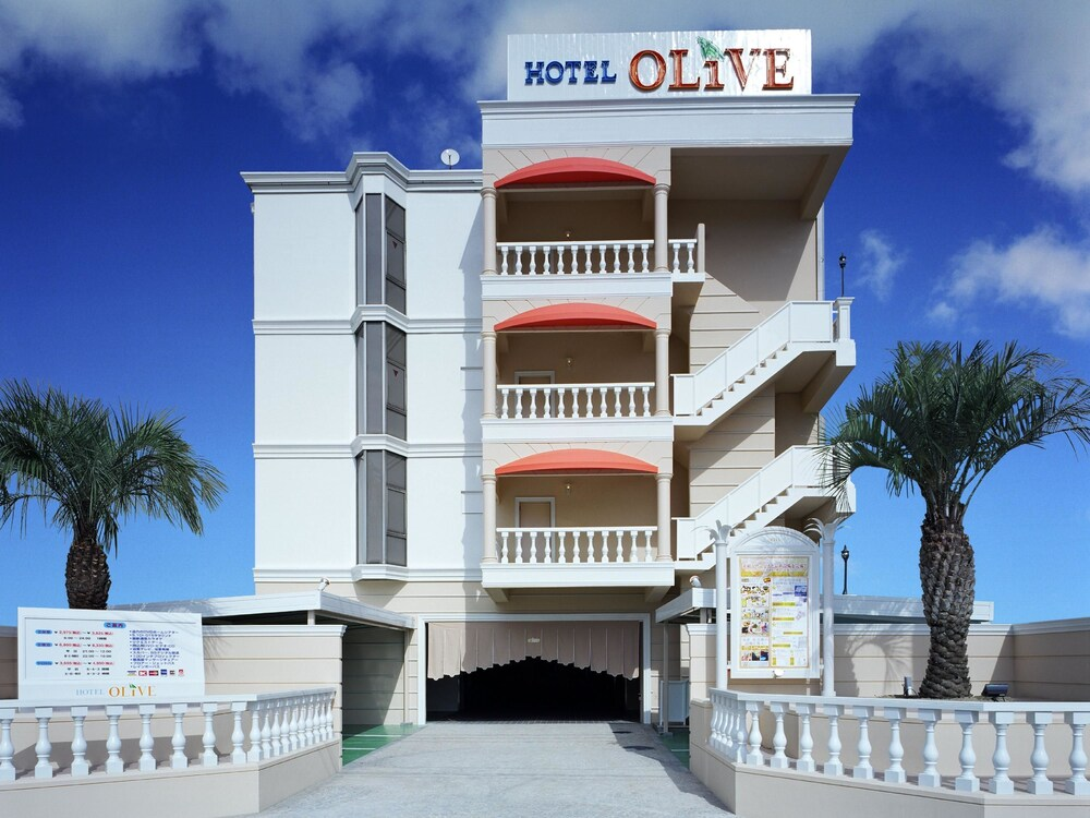 Hotel Olive Sakai Adults Only