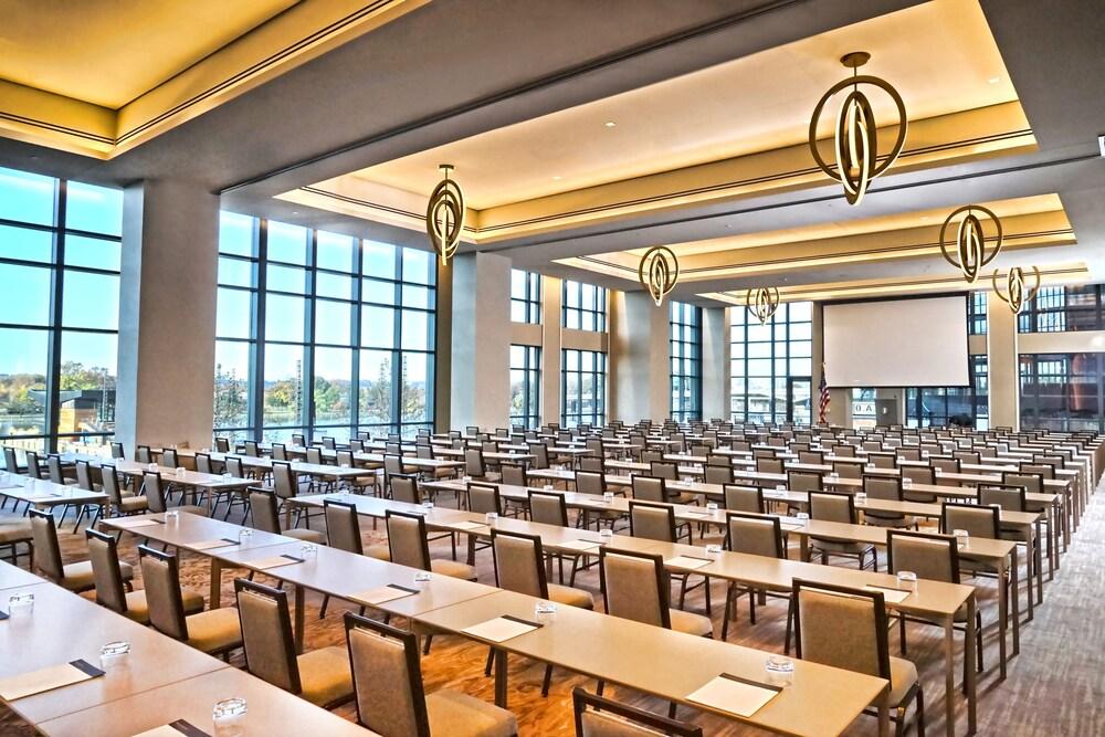 Intercontinental Washington D.C. The Wharf