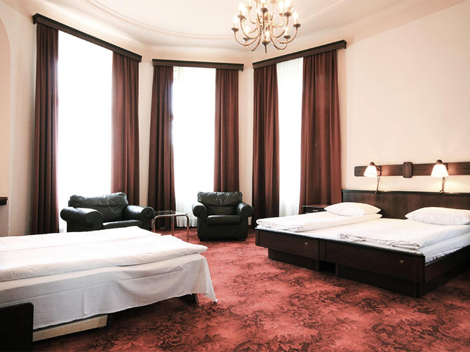 Gallery image of Hotel Fürstenhof