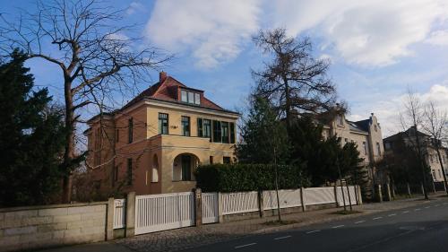 Altenberger Stadtvilla