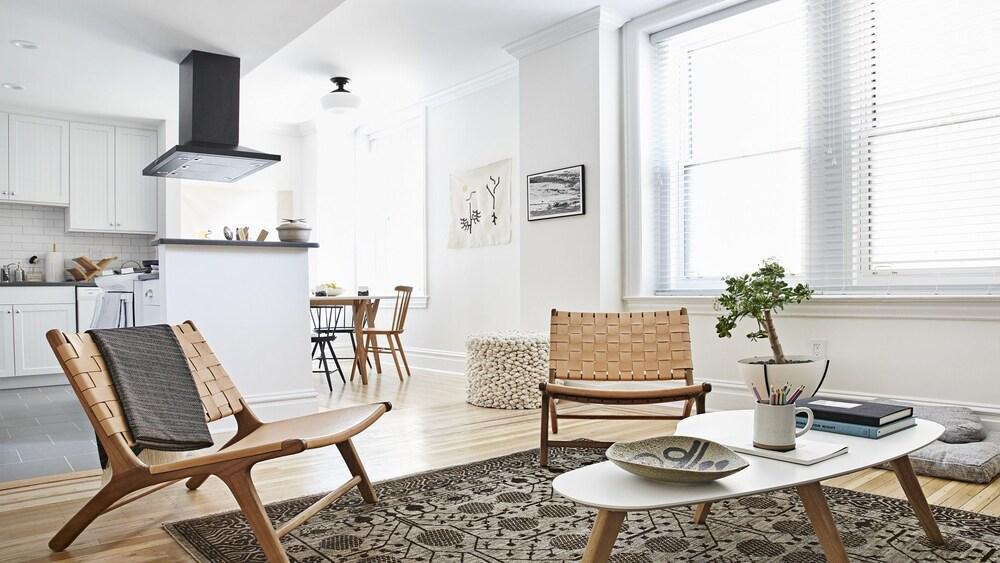 The Touraine Rittenhouse: Apartment Hotel Short Term Rental