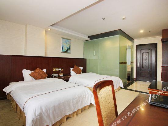 Gallery image of Zhuhai Hengtai Hotel