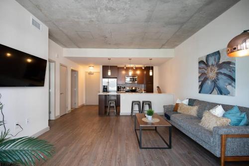 Luxury Retreat Amenitized Building