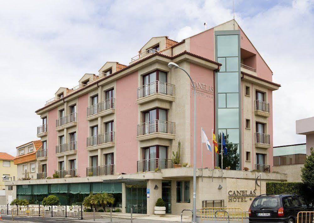 Hotel Canelas - Sanxenxo