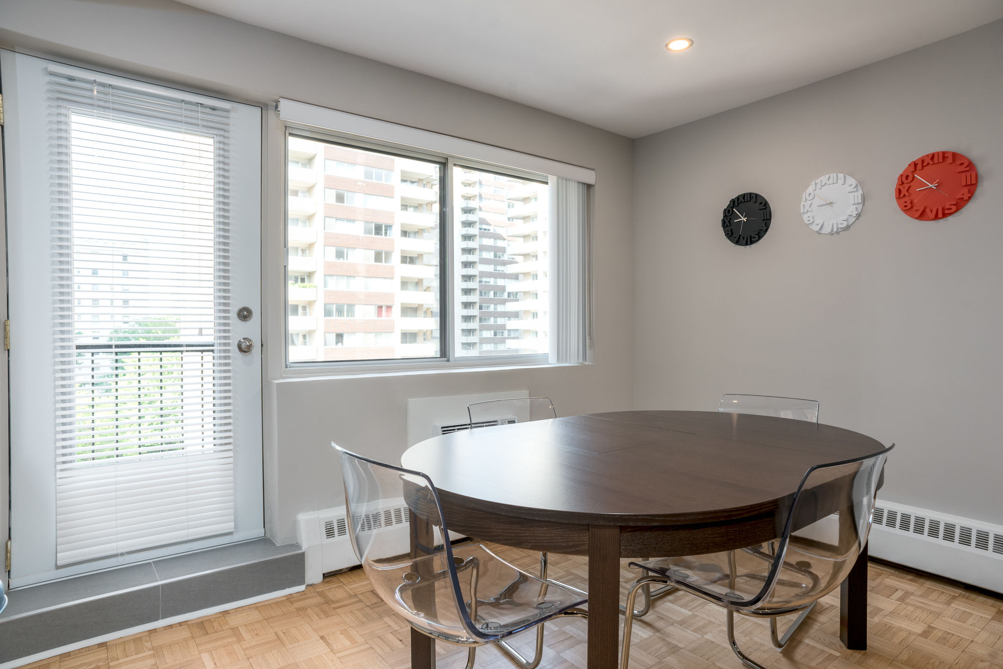 Charming 2BR in Downtown MTL by Sonder
