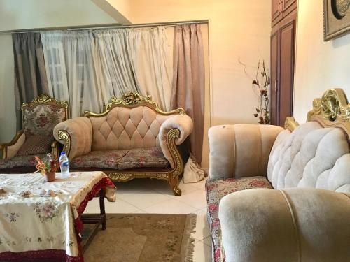 Cozy Furnitured Apartment Downtown Cairo