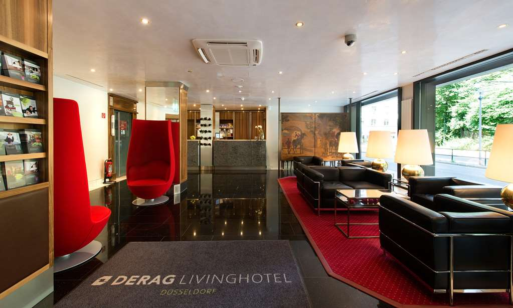 Derag Livinghotel DÃ sseldorf