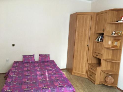 Apartment on Kirova 38