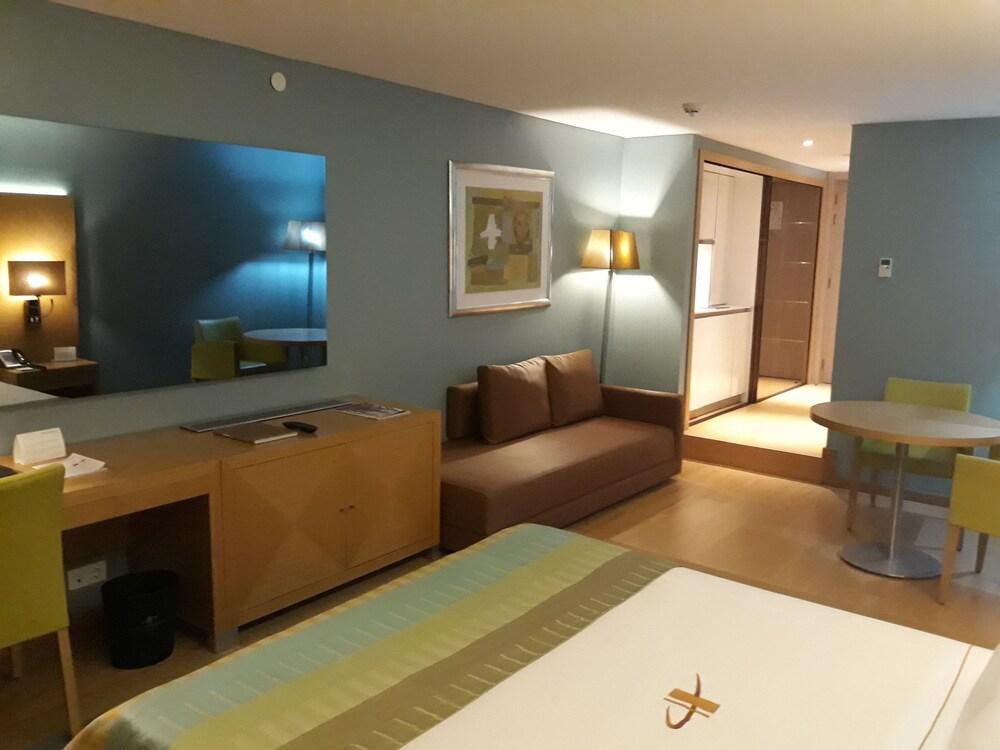 Gallery image of Hotel Presidente Luanda