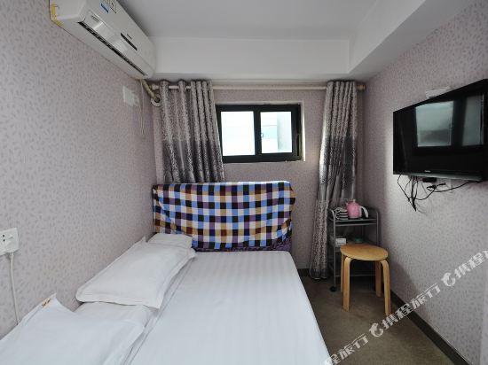 Gallery image of Aizhiyi Theme Hotel Nanjing Xianlin