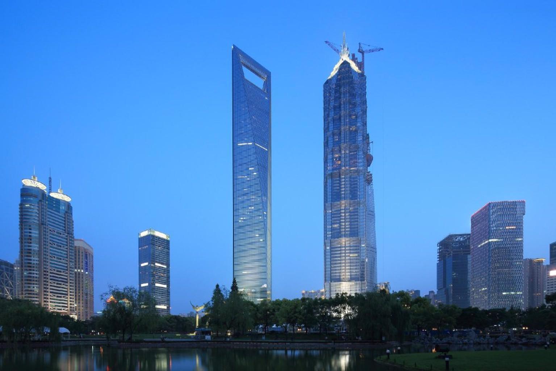 7 Days Inn Shanghai New International Expo Center Branch