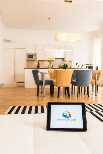 Executive Suites Margareten By Welcome2vienna (اگزکیوتیو سوئیتس مارگارتن بای ولكوم۲وینا)
