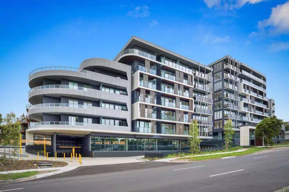 Parc Hotel Bundoora