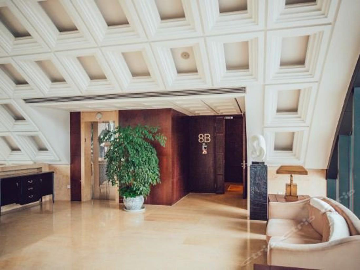 Hangzhou Xixi Paradise Yueju Apartment