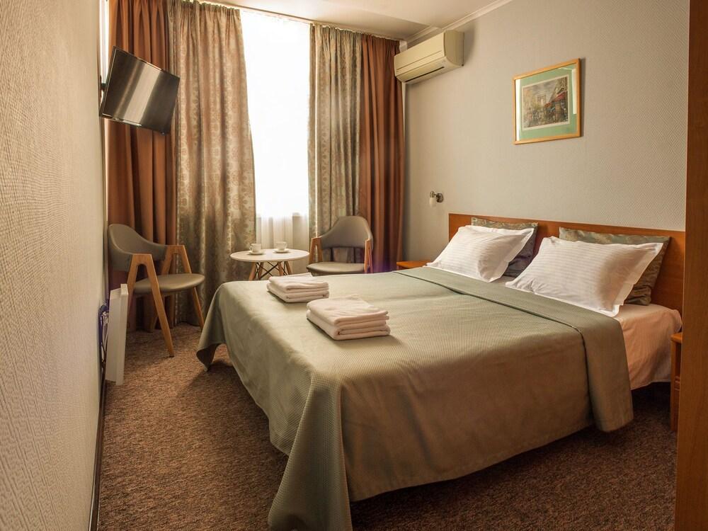 Mini Hotel Kievskiy