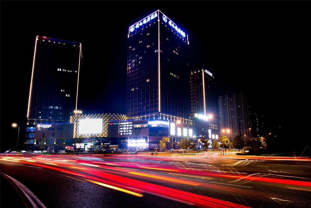 New Century Life Hotel Changchun