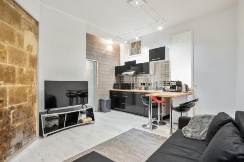 Welkeys Rue Rey Apartment