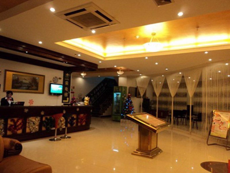 Gallery image of GreenTree Inn Yizhou Liusanjie Street Business Hotel