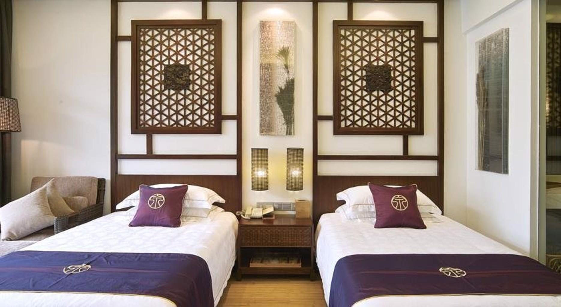 Huanxiu Resort & Spa