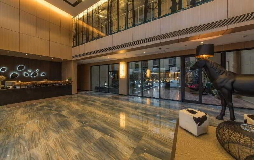 Hangzhou Tree Xixi Hotel