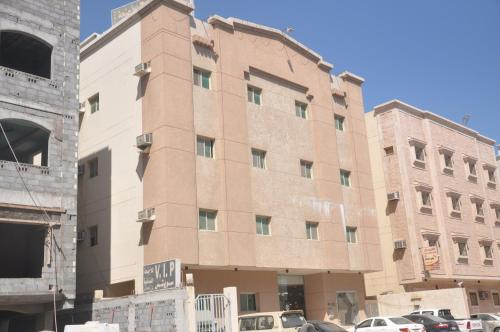 VIP Building Al Buainain Apartment