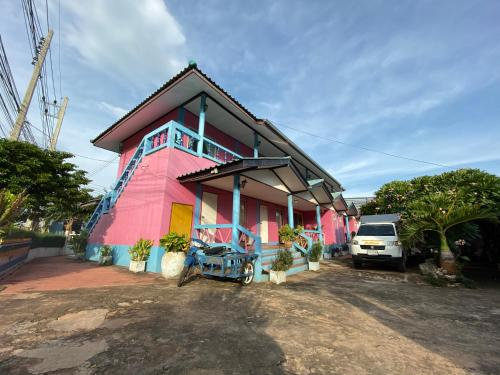 Phuttharaksa Resort