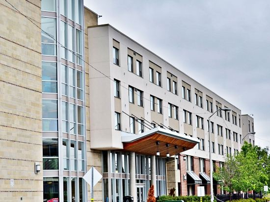 Residence & Conference Centre Ottawa West